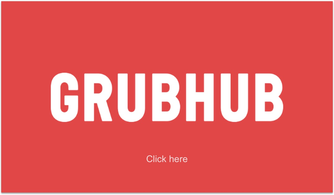 togo delivery in Deep Ellum from GrubHub